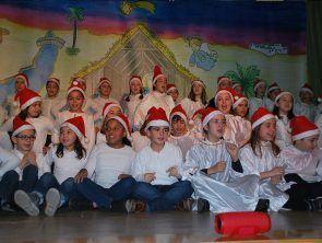Festival de Navidad / 3º A y B
