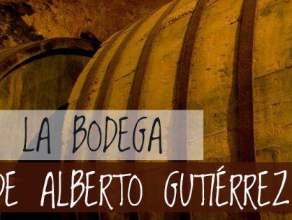 """Visita Bodega """"Hijos de Alberto Gutierrez"""""""