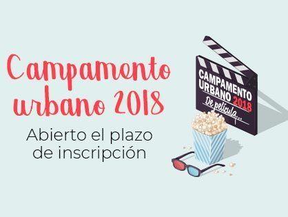 Campamento Urbano 2018